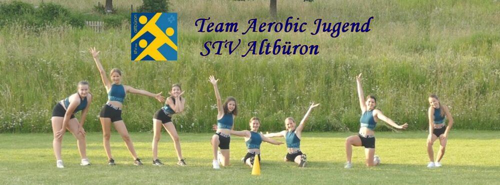 Tae Jugend STV Altbueron